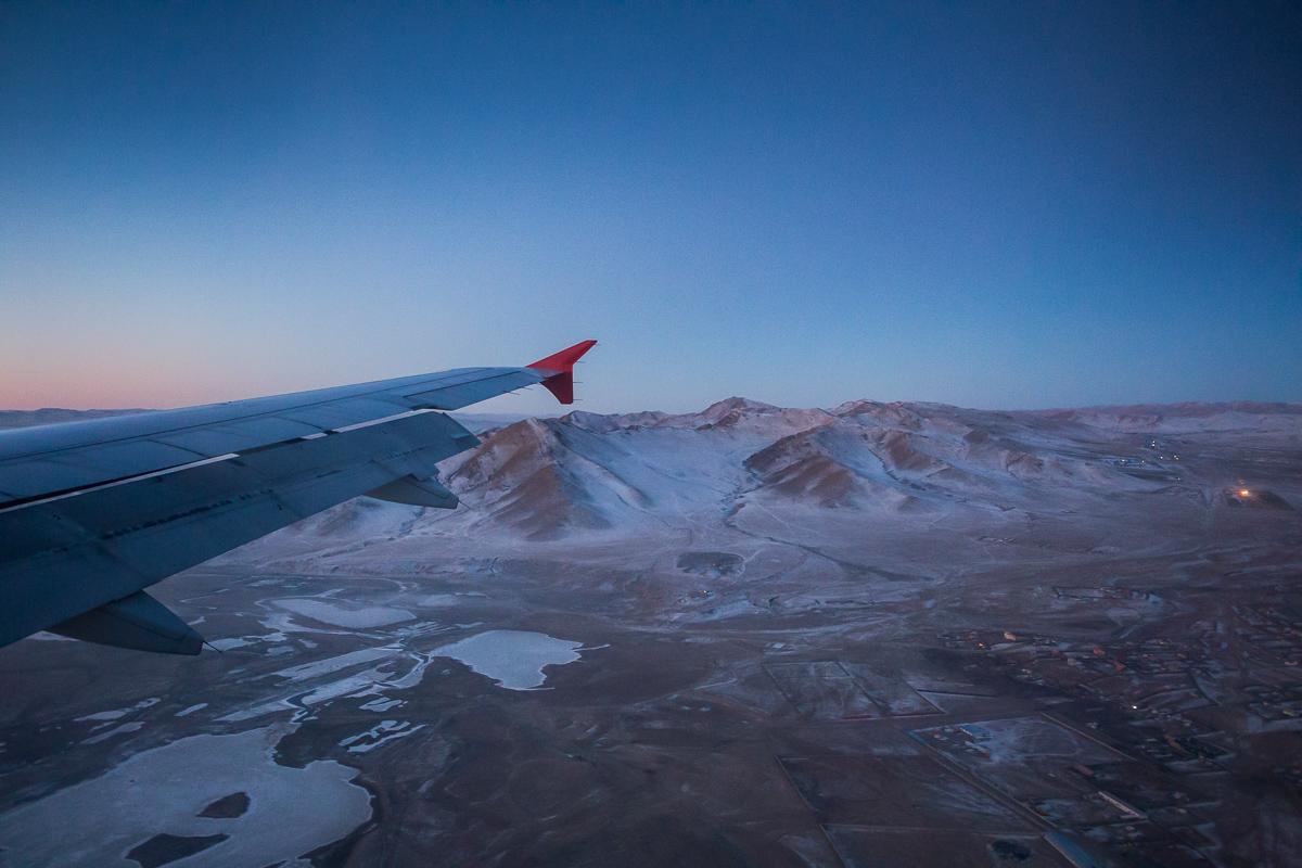 Mongólia első blikkre